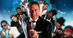 LEGENDS & LAUGHTER Impressions & Comedy  Jimmy Mazz comes to AC Summer 2022 ,Atlantic City