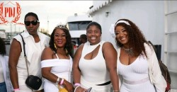 Living My Best Life Miami Labor Day Weekend All White Boat Party 2022 ,Hollywood