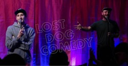 Lost Dog Comedy: STANDUP COMEDY SHOW! 9/21/21 ,New York