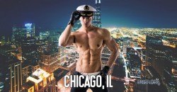 Male Strippers UNLEASHED Male Revue Chicago IL ,Chicago