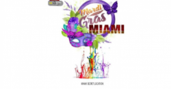 Mardi Gras Miami , Miami