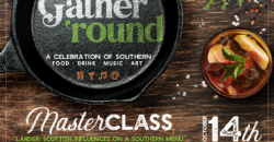 Master Class Series: Nourish: Sustainable Seafood & Cooking the Available Catch , Atlanta