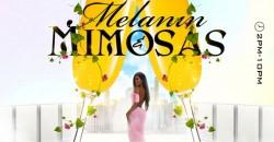 Melanin & Mimosa brunch/ day party