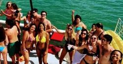 #MIAMI BOOZE CRUISE ,Miami