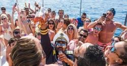 Miami Booze Party Boat ,Miami