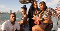 MIAMI'S #1 BOOZE CRUISE BOAT PARTY WITH OPEN BAR ,Miami