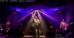 New York Bee Gees Tribute Show & Halloween Party , Atlantic City