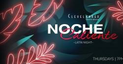 Noche Caliente ,Miami Beach