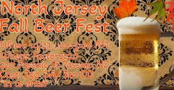 North Jersey Fall Beer Fest ,Passaic