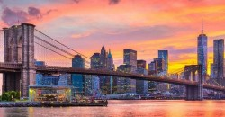 NYC Sunset Yacht Party Cruise ,New York