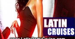 October 2nd Latin Cruise