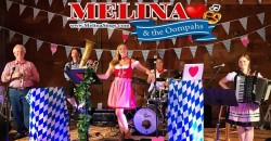 Oktoberfest with Melina & the Oompahs at the Sandbox ,Highlands