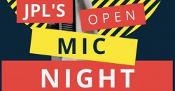 Open Mic Night-Online and In-person! ,Hackensack