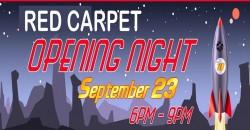 Opening Night Red Carpet Gala - Opening Night Films-Landmark Loew's Theater ,Jersey City
