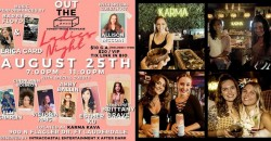 OUT THE BOX - Comedy & Music Showcase ,Fort Lauderdale
