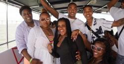 PARTY BOAT - OPEN BAR BOOZE CRUISE IN MIAMI ,Miami