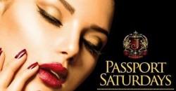 Passport Saturday @ Josephine Lounge - Atlanta, GA ,Atlanta