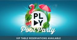 PLAY POOL PARTY ,Miami Beach