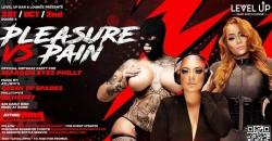Pleasure vs. Pain ,Philadelphia