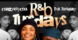 R&B Tuesdays at SMOKEHOUSE with FREE ENTRY ALL NIGHT ,Atlanta