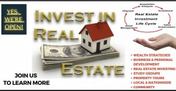 Real Estate... It's about to get Interesting...  in Edison ,Edison