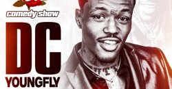 Rosé Comedy w/  DC Young Fly & Friends ,Coral Springs