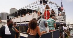 SAVAGE #1 BOAT PARTY/BOOZE CRUISE IN MIAMI OPEN BAR ,Miami