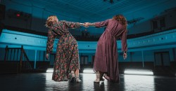 """""""Silver Plug"""" premiere by MalPed Dance Collective ,Asbury Park"""