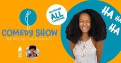 So Flo Comedy Show ,Lake Worth
