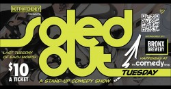 SOLED OUT TUESDAY - SNEAKERHEAD COMEDY SHOW ,New York