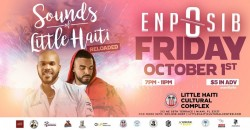 Sounds of Little Haiti Enposib ,Miami