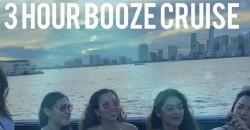 Spring Break Booze Cruise - Miami Party Boat- Unlimited drinks ,Miami