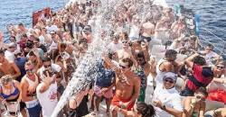 SPRING BREAK - Miami Party Boat ,Miami