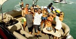 SPRING BREAK PARTY BOAT MIAMI - UNLIMITED DRINKS ,Miami