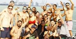 #Spring Break -THE MOST INCLUSIVE PARTY BOAT IN MIAMI ,Miami