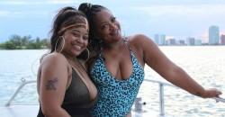 #SSSAVAGE #BOAT PARTY in MIAMI! ,Miami