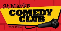 St. Marks Comedy Club - NYC's Best Comedy Club ,New York