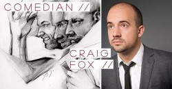 Stand Up Comedy Show Featuring Craig Fox from AC JOKES in Atlantic City ,Somerville