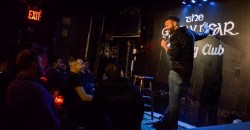 Stand Up Comedy Show | Grisly Pear Comedy Club ,New York
