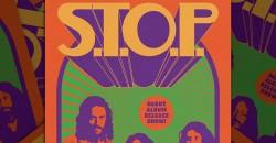 S.T.O.P ~Moanin' in the Mornin' record release party wit' DJs Laura Lawless ,Philadelphia