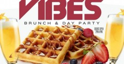 Sundaze Vibes Brunch Day Party All Day Series NYC Each & Every Sunday