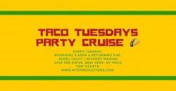 Taco Tuesday Cruise NYC | Jewel Yacht | Skyport Marina ,New York