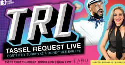 Tassel Request Live ,Philadelphia