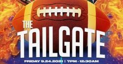 That Game Social presents THE TAILGATE ,Atlanta