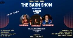 The Barn Show ,East Windsor