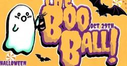 The Boo Ball: A Queer & Creepy Celebration ,Atlanta