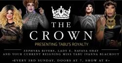 The Crown ,Philadelphia