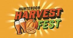 The First Annual Hunterdon Harvest Fest ,Flemington
