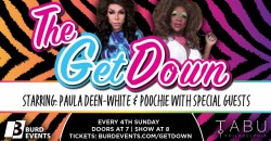 The Get Down ,Philadelphia
