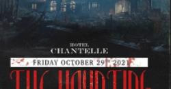The Haunting @ Hotel Chantelle 10/29 , New York